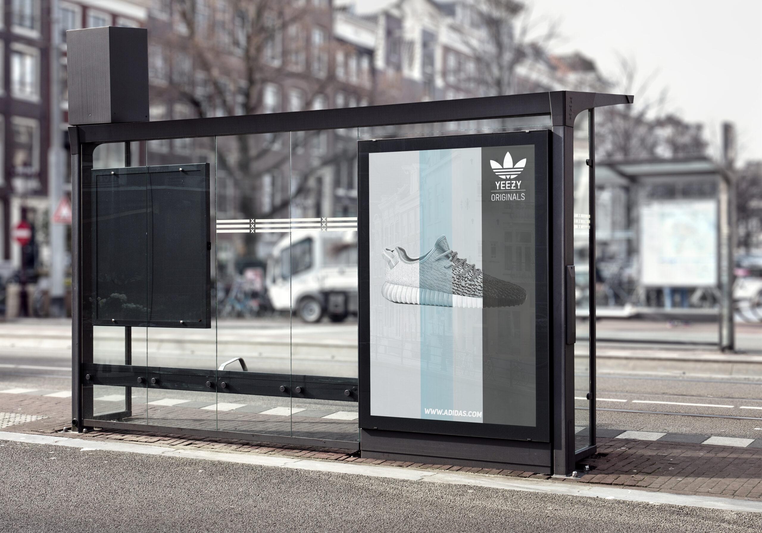 Grafisch ontwerp poster