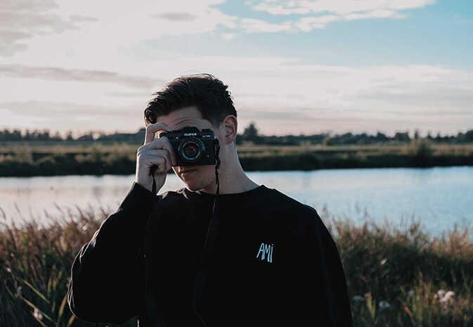 foto's laten maken