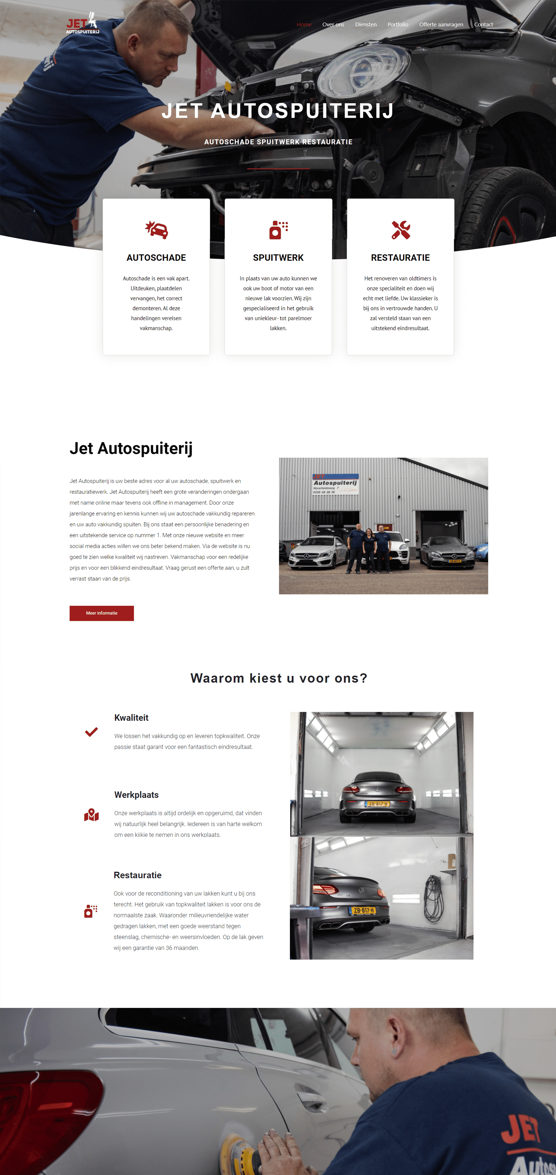 jetautospuiterij-home-page