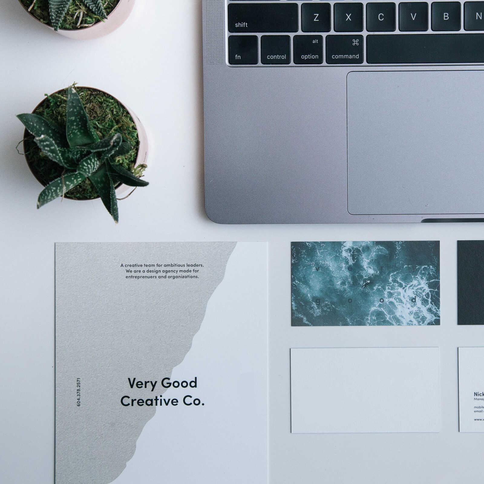 grafisch ontwerpen