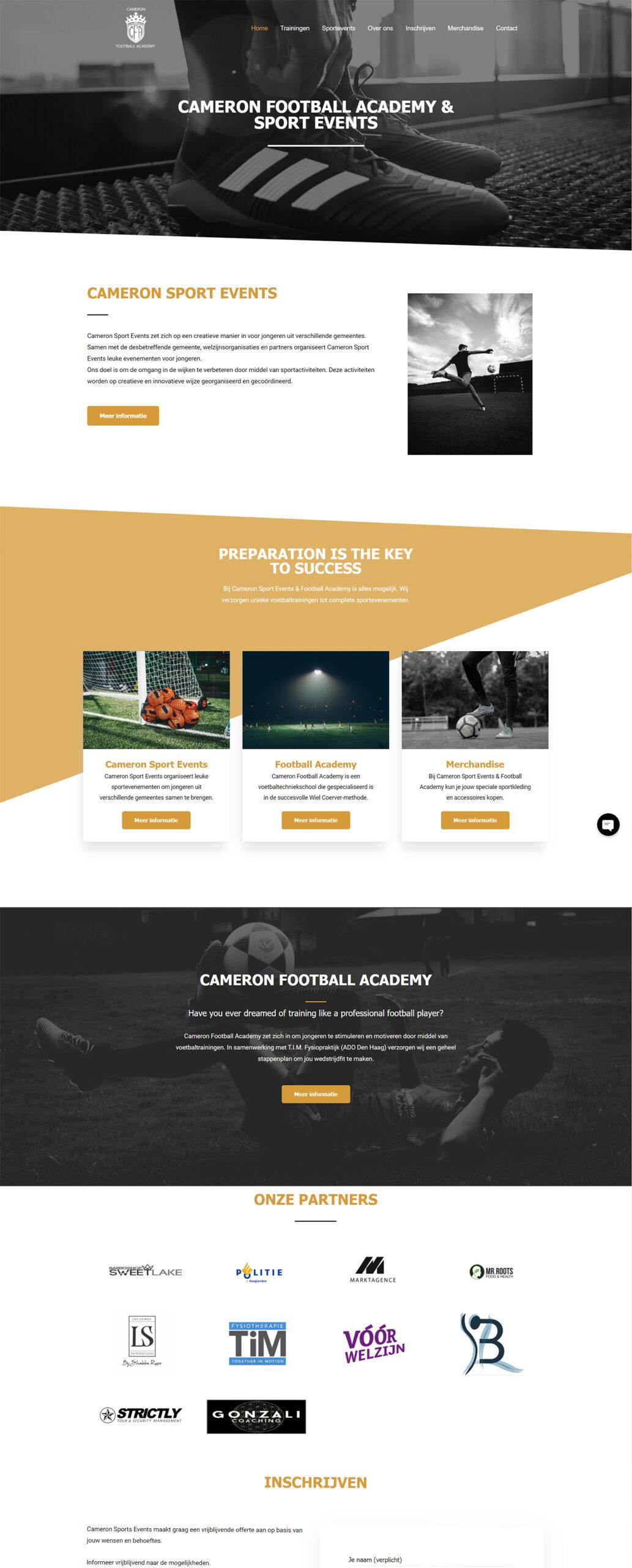 cameronfootballacademy